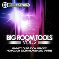 Big Room Tools Vol.2 product image