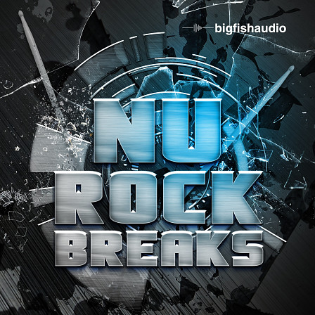 Nu Rock Breaks product image
