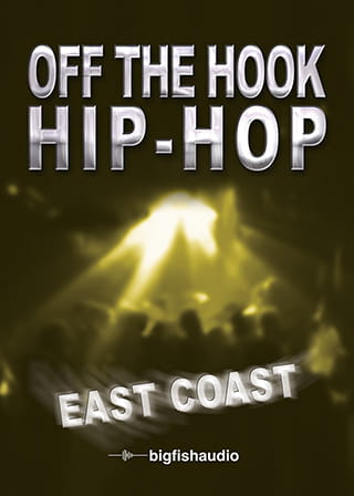 Off The Hook Hip Hop: East Coast product image