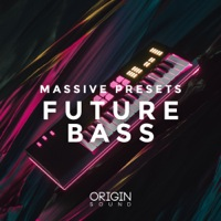 Future Bass Massive Presets Electronica / EDM Instrument
