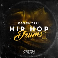 Essential Hip Hop Drums product image
