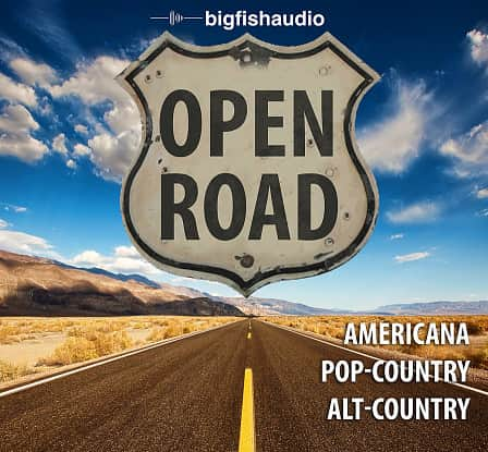Open Road product image