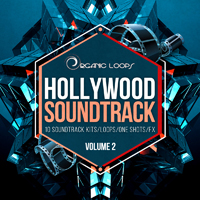 Hollywood Soundtrack Vol 2 product image