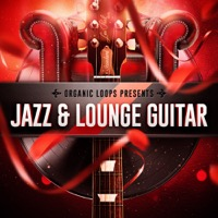 Jazz & Lounge Guitar product image