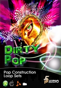 Dirty Pop product image