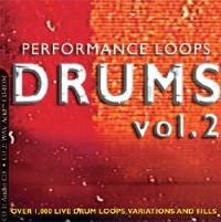 Performance Loops - Drums Vol. 2 product image