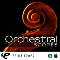 Orchestral Scores product image