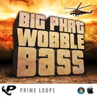 Big Phat Wobble Bass product image