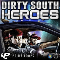 Dirty South Heroes product image