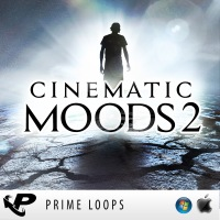 Cinematic Moods 2 product image