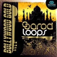 Bollywood Gold: Sarod Loops product image