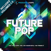 Future Pop Bundle (Vols 1-3) product image