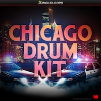 Chicago Drum Kit product image