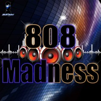 808 Madness Vol.1 product image