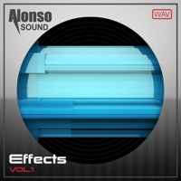 Alonso Effects Vol.1 product image