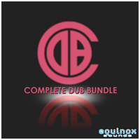 Complete Dub Bundle product image