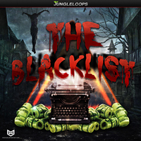 The Blacklist product image