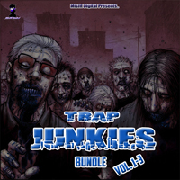 Trap Junkies Bundle (Vols.1-3) product image