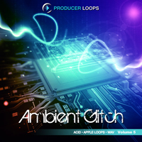 Ambient Glitch Vol.5 product image