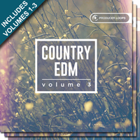 Country EDM Bundle (Vols.1-3) product image