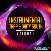 Instrumental Trap & Dirty South Vol.1 product image