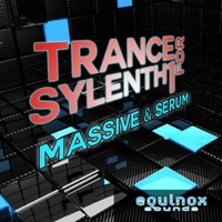 Trance for Sylenth1, Massive & Serum product image
