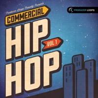 Commercial Hip Hop Vol.1 product image
