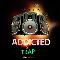 Addicted 2 Trap product image