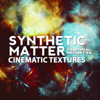 Synthetic Matter - Cinematic Textures product image