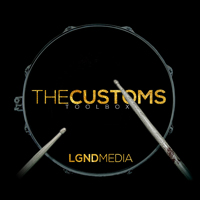 The Customs Toolbox product image