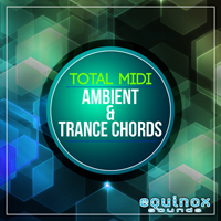 Total MIDI - Ambient & Trance Chords product image