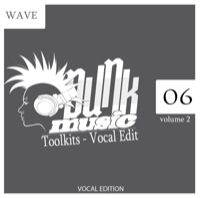 Club Selection: Toolkits Vol 2 Vocal Edition product image