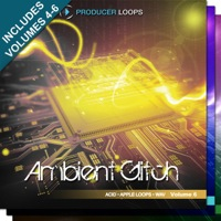 Ambient Glitch Bundle (Vol 4-6) product image
