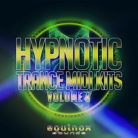 Hypnotic Trance MIDI Kits Vol 4  product image