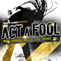 Act A Fool product image