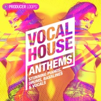 Vocal House Anthems product image