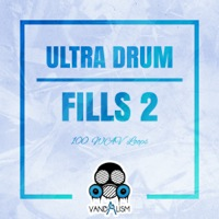 Ultra Drum Fills 2 product image