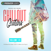 Chillout Guitars product image