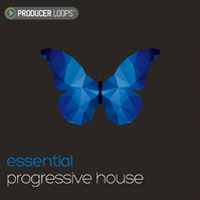 Essential Progressive House product image