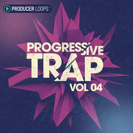 Progressive Trap Vol 4 product image