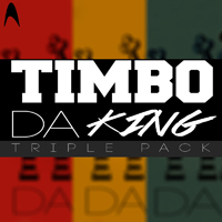 Timbo Da King Triple Pack  product image