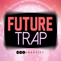 Audentity: Future Trap product image