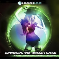 Commercial RnB: Trance & Dance Vol.5 product image