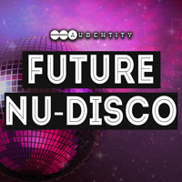 Future Nu Disco product image