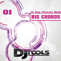 Big Chords Vol.1 product image