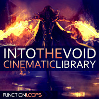 Into The Void: Cinematic Library product image