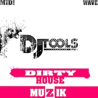 Dirty House Muzik product image