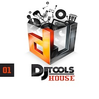 DJ Tools: House product image