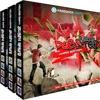 Supalife Dubstep Bundle (Smooth, Hard, Dark) product image