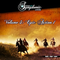 Symphonic Series Vol.3: Epic Action 1 product image